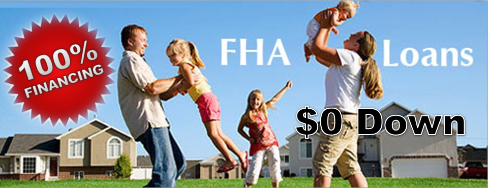 FHA Mortgage Loan | FHA Mortgage Loan
